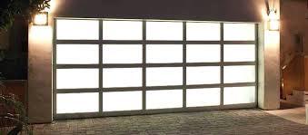 full image for glass garage doorsgarage door windows panels overhead replacement
