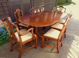 10 Amazing Antique Dining Room Furniture 1930 Ideas