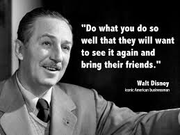 30 Inspirational Walt Disney Quotes About Dreams Family And Life