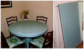 Painted Round Kitchen Table Luxury Painting Dining Room Table 24 In Small Home Remodel Ideas