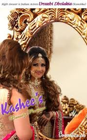 latest bridal hairstyling by kashee s beauty parlour 2016 high back bing