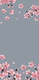 Lock Screen Flower Wallpaper Iphone 8