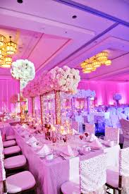 elegant decorations wedding table lights. Wedding Tablescape Design W/ Different Colored Lighting | Wink \u0026 Events Elegant Decorations Table Lights I
