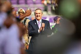 Minnesota Vikings owners join group trying to bring MLS to Nashville – The  Denver Post