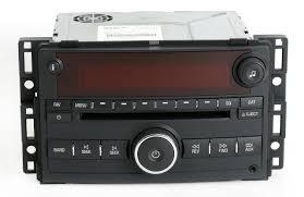 Saturn Ion 2006-2007 Vue Radio AM FM mp3 CD Player w Aux iPod ...