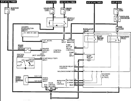 request abs wiring diagram 1986 corvetteforum chevrolet here is a simple diagram to get you started