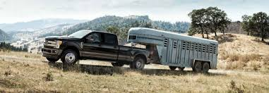 What Are The Towing Payload Specs Of The 2018 Ford F 350 Srw