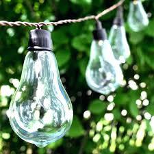 outdoor lights string solar powered string garden lights solar powered outdoor lights string patio solar powered