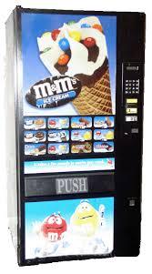 Ice Cream Vending Machine Rental Mesmerizing Ice Cream Maker Machine Rental Redfoal For