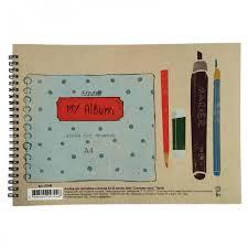 <b>Kroyter</b> Альбом для <b>рисования</b> A4 30 листов - Акушерство.Ru