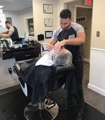 barber services salon pazza bella