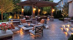 outdoor living outdoor rooms