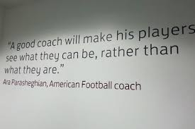 Great Coach Quotes Cool Quotes About Great Coach 48 Quotes