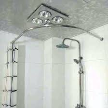 curved shower curtains corner tub shower curtain rod curved shower curtain rail melbourne curved shower curtains