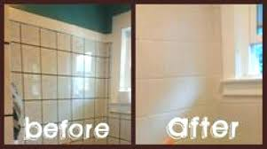 enchanting painting over ceramic tile in bathroom how to paint over ceramic tile in a bathroom