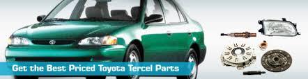 toyota tercel parts partsgeek com 97 Tercel Transmission toyota tercel replacement parts \u203a