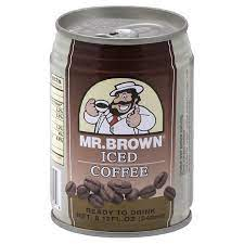 Personalized health review for mr. Mr Brown Iced Coffee Ready To Drink Shop Coffee At H E B