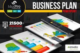 Free Download Powerpoint Presentation Templates Maxpro Business Plan Powerpoint Presentation Free Download