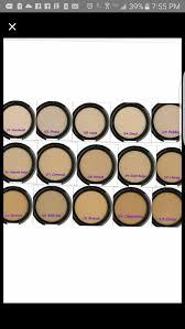 bissu makeup powder clearance