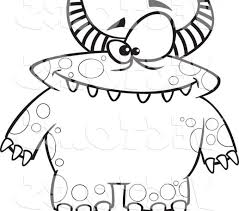 Small Picture Monster Coloring Pages Best Coloring Pages adresebitkiselcom