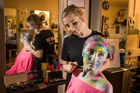 the level 3 diploma in theatre and a hair make up qcf is a technical level qualification that provides you with the knowledge understanding and