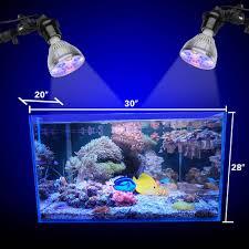Fish Tank Lights Cheap Best Sale B5c2 Pet Lighting 36w Fish Tank Lights Coral