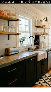 Concrete Countertop Kitchen Lighting Ideas Pinterest - Kitchens and more