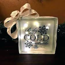 glass block decoration ideas how to decorate glass blocks lighted ideas glass block wedding centerpiece ideas glass block decoration ideas