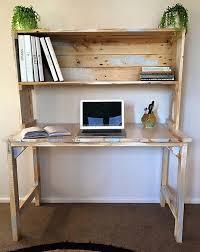 25 best pallet desk ideas on crate desk desk and pallet desk