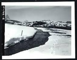 CLAUDE FIELDS FARM - Peacham, VERMONT - 1958 PHOTOGRAPH -  [Waterway/Landscape]   eBay