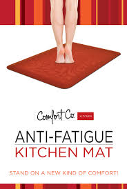Kitchen Comfort Floor Mats