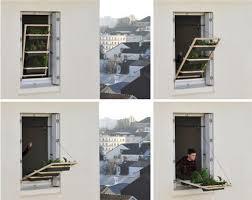 indoor window garden. diy window pane vegetable garden. grow food indoors windowpane indoor garden