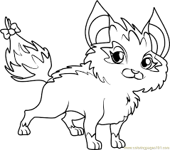 Small Picture Critty Winx Club Coloring Page Free Winx Club Coloring Pages