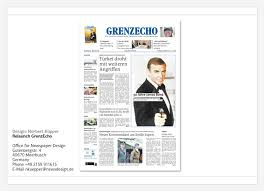 GrenzEcho E 2013 by Norbert Kuepper - issuu