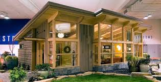 Small Picture Pre Fab Modern Cabins With Good Design Cabin Obsession