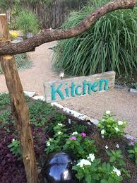 saw this cute sign at the natural gardener austin tx
