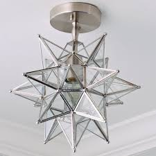 75 most first class moravian star ceiling light shades of amazing pendant for your interior