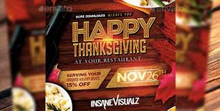 thanksgiving party flyer 30 thanksgiving vector graphics and greeting templates super