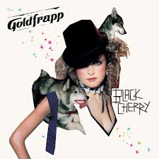 Goldfrapp hairy trees lyrics