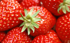 High Definition Pictures High Definition Material Strawberry 3010 Strawberry Close
