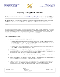 Agreement Propertyment Contract Form Commercial Agreementmplate ...