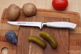 <b>Нож обвалочный 13</b> см – Arcos