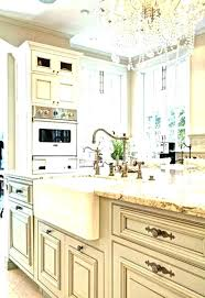 white country kitchens. French Country Kitchen Pictures Off White Cabinets  . Kitchens