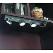 under cabinet lighting no wires. 4 Swivel Head Led Under Cabinet Light No Wires Needed Lighting L