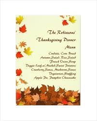 Thanksgiving Word Template Cover Letter Sample For A Resume