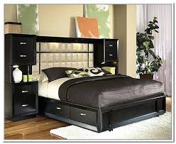 Queen Frame With Storage Creative Of Fancy Beds With Headboard ...