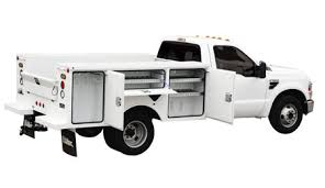 Altec Aluminum, Fiberglass and Steel Truck Bodies – Altec Inc