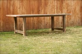 arbor exchange reclaimed wood furniture weathered