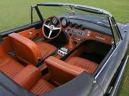 This beautiful black ferrari daytona replica is one of the few still out there. Ferrari 365 California Spyder 1966 67 Produced In 14 Copies Ferrari Roadsters Spyder