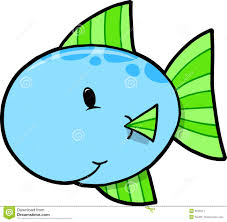cute fish clip art. Fine Art Fishes Clipart Cute 86490924 On Cute Fish Clip Art I